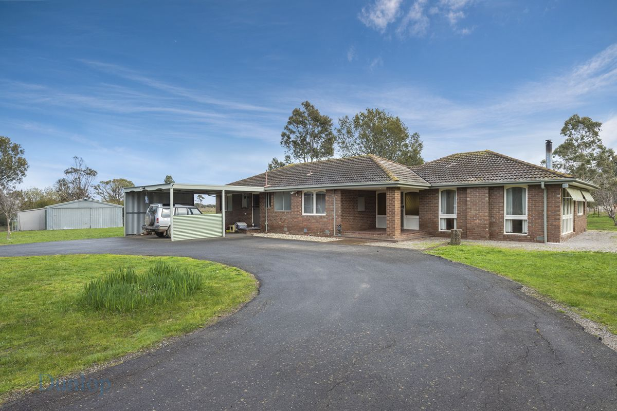 227 Boggy Gate Road, CLARKEFIELD VIC 3430, Image 1