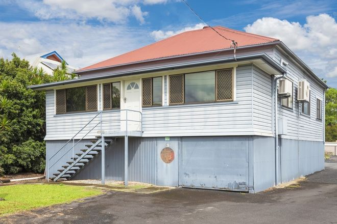 Picture of 185 Union Street, SOUTH LISMORE NSW 2480