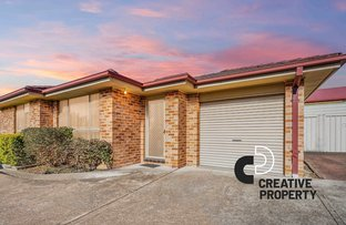 Picture of 3/59 Bousfield Street, Wallsend NSW 2287