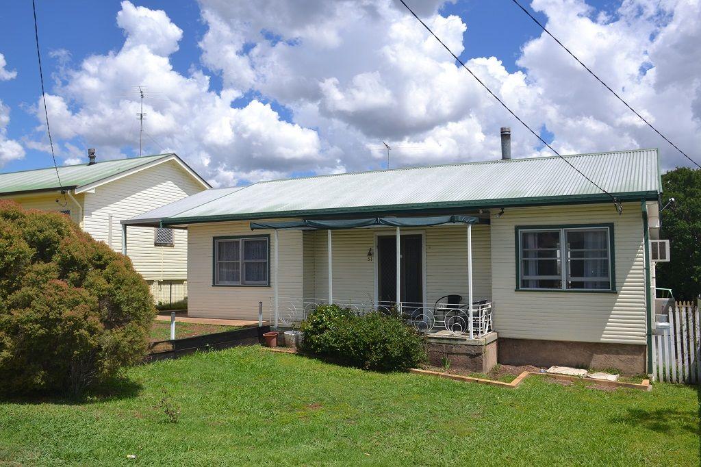 51 Shirley Street, Inverell NSW 2360, Image 0