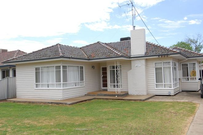 Picture of 471 CRESSY STREET, DENILIQUIN NSW 2710