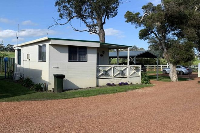 Picture of 18/1584 Millbrook Road, KING RIVER WA 6330
