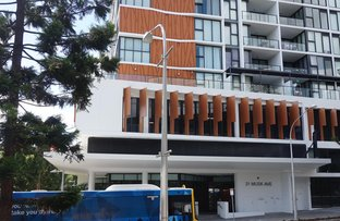 Picture of 1412/31 Musk Avenue, Kelvin Grove QLD 4059