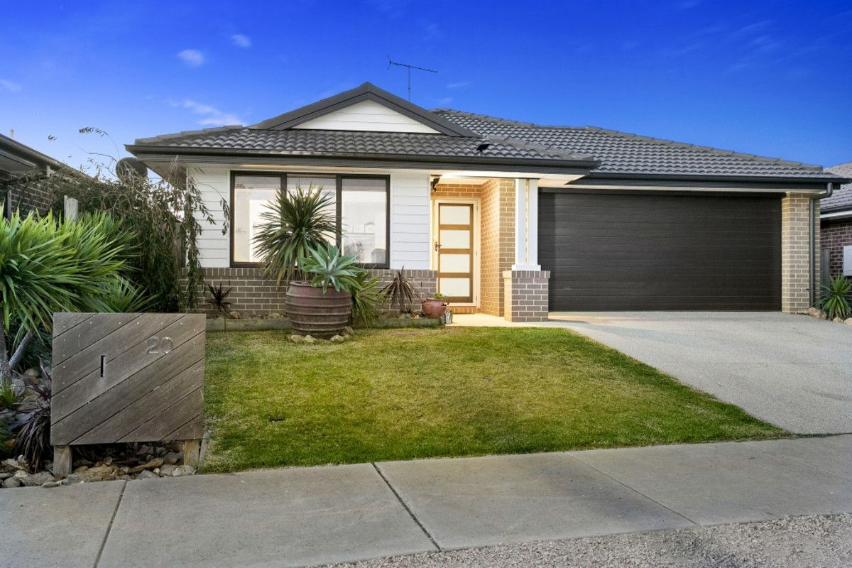 20 Daybreak Avenue, Armstrong Creek VIC 3217, Image 0