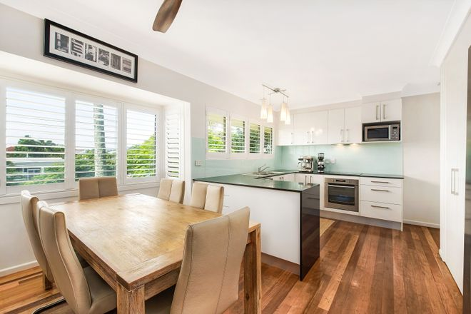 Picture of 12 Mayleen Street, CLONTARF QLD 4019