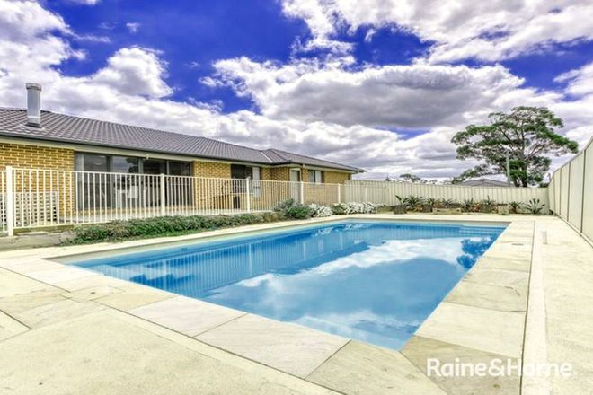 Picture of 11 Raglan Street, HILL TOP NSW 2575