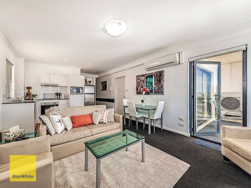 99/418 Murray Street, Perth WA 6000, Image 1
