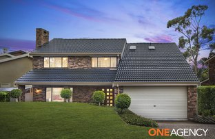 Picture of 30 Spoonbill Avenue, Woronora Heights NSW 2233