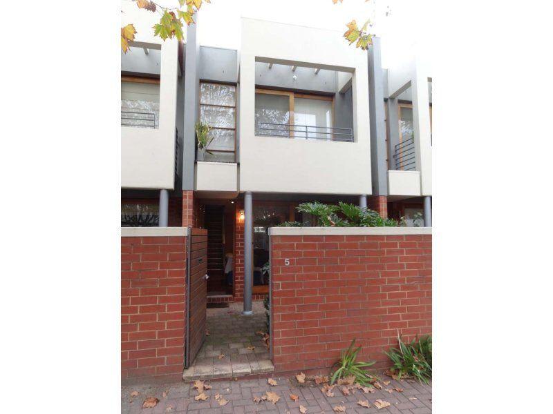 5/25 Osmond Terrace, Norwood SA 5067, Image 0