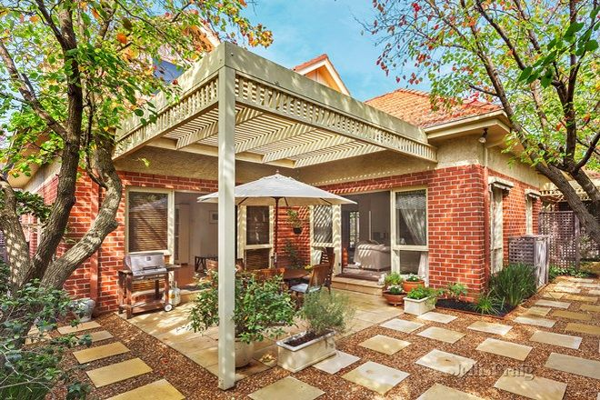Picture of 2/55 Paxton Street, MALVERN EAST VIC 3145
