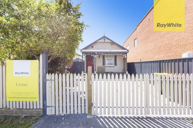 Picture of 26 Frederick Street, FAIRFIELD NSW 2165