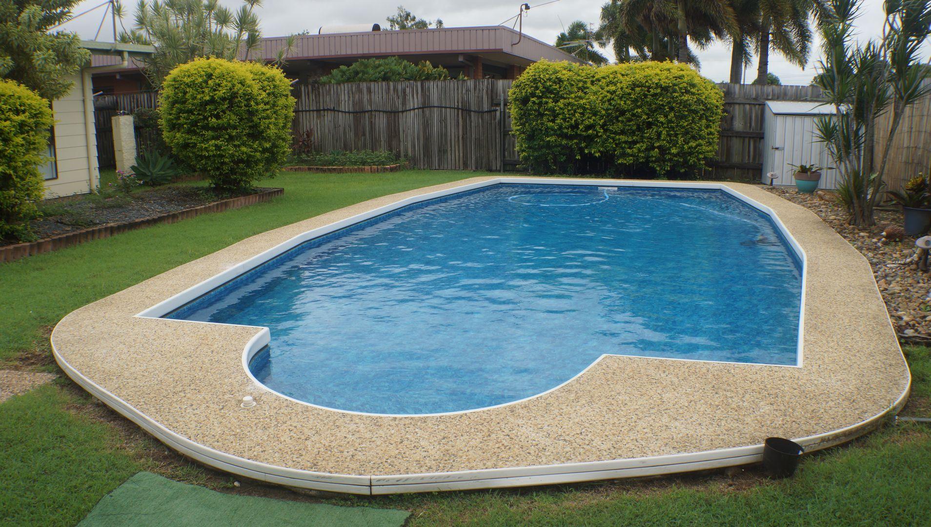 8 Bernborough Avenue, Ooralea QLD 4740, Image 0