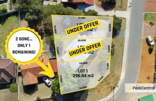 Picture of 13, LOT 1-3 Brindle Street, Coolbellup WA 6163