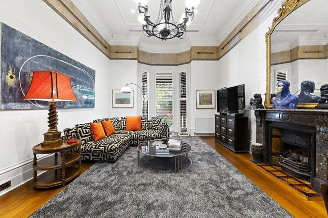 Picture of 83 Caroline Street, SOUTH YARRA VIC 3141