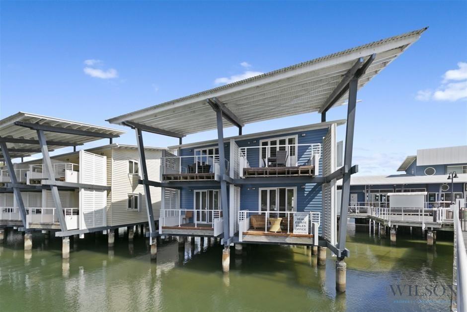 U1102 Couran Cove Island Resort, South Stradbroke QLD 4216, Image 2