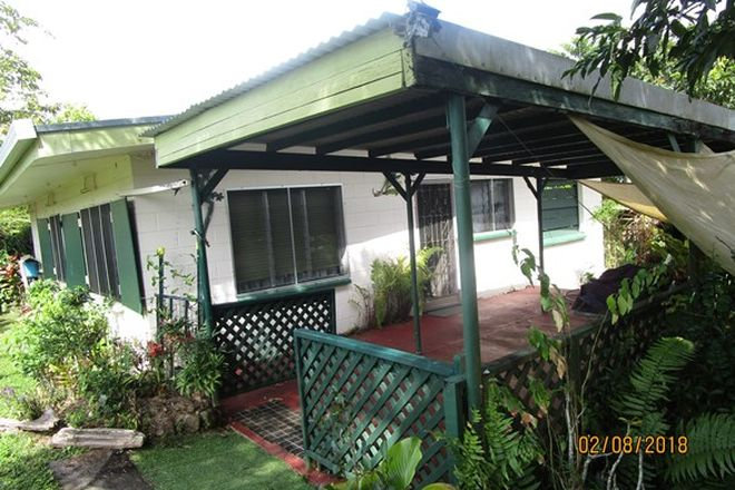 Picture of 17 Johnstone  Road, COQUETTE POINT QLD 4860