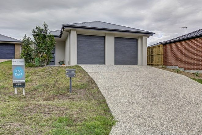 Picture of 2/22 Surprize Avenue, BRASSALL QLD 4305
