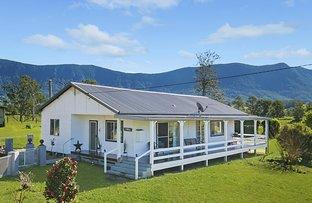 Picture of 18 Kerrs Lane, Tyalgum NSW 2484