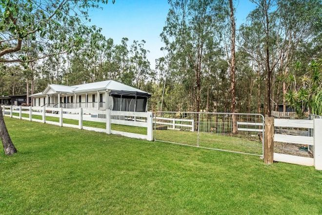 Picture of 23 Fortitude Street, MOUNT CROSBY QLD 4306