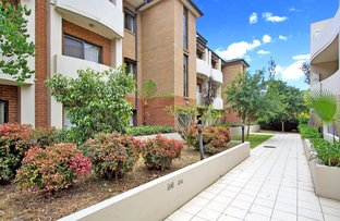 Picture of 33/9-17 Eastbourne Road, Homebush West NSW 2140