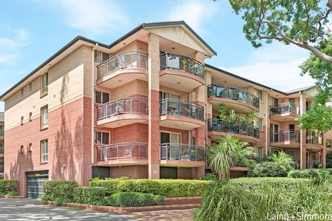 Picture of 26/298-312 Pennant Hills Road, PENNANT HILLS NSW 2120