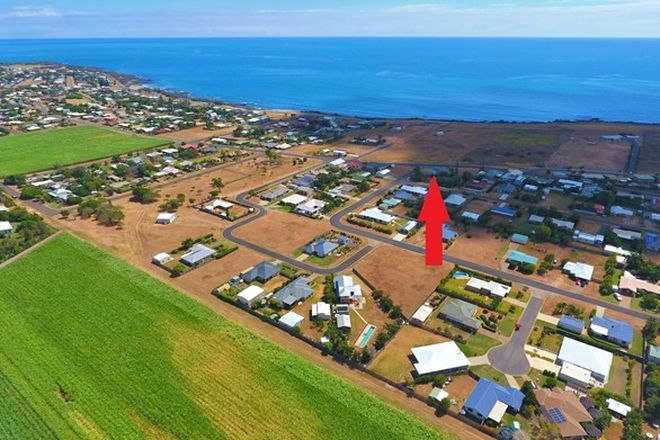 Picture of 87 Shelley St, BURNETT HEADS QLD 4670