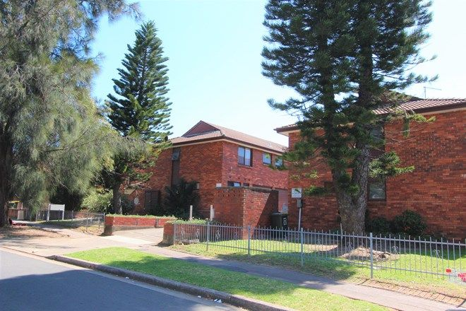 Picture of 1/22-24 HARDY STREET, FAIRFIELD NSW 2165