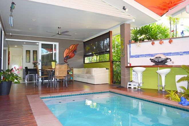 Picture of 12 Southward Street, MISSION BEACH QLD 4852