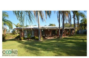 141 Pacific Heights Road, Pacific Heights QLD 4703