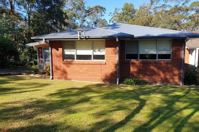 Picture of 8 Davies Avenue, SPRINGWOOD NSW 2777