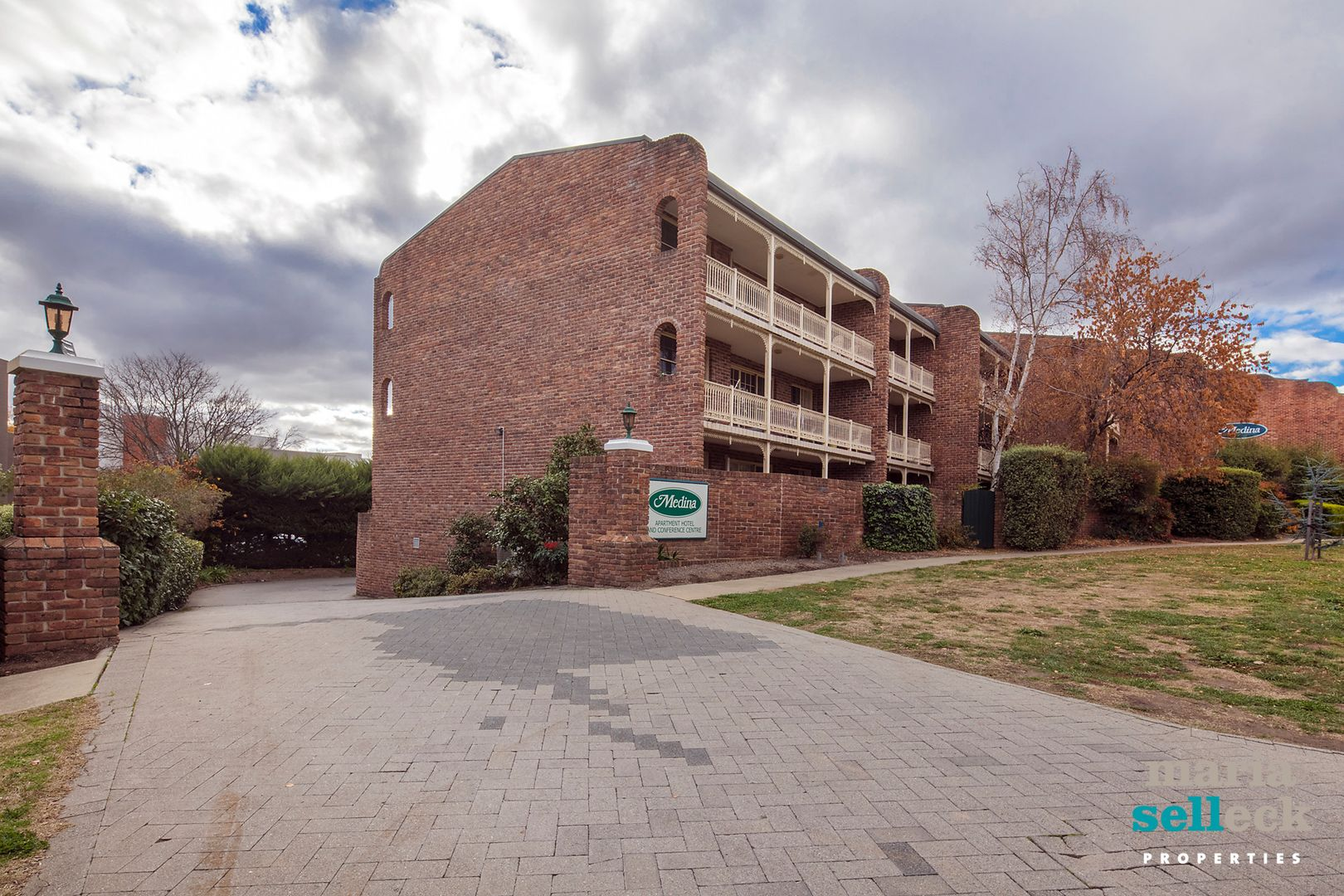5/11 Giles Street, Griffith ACT 2603, Image 2