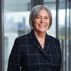 Ruth Roberts, Sales representative
