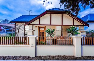 Picture of 35 Sussex Street, Alberton SA 5014