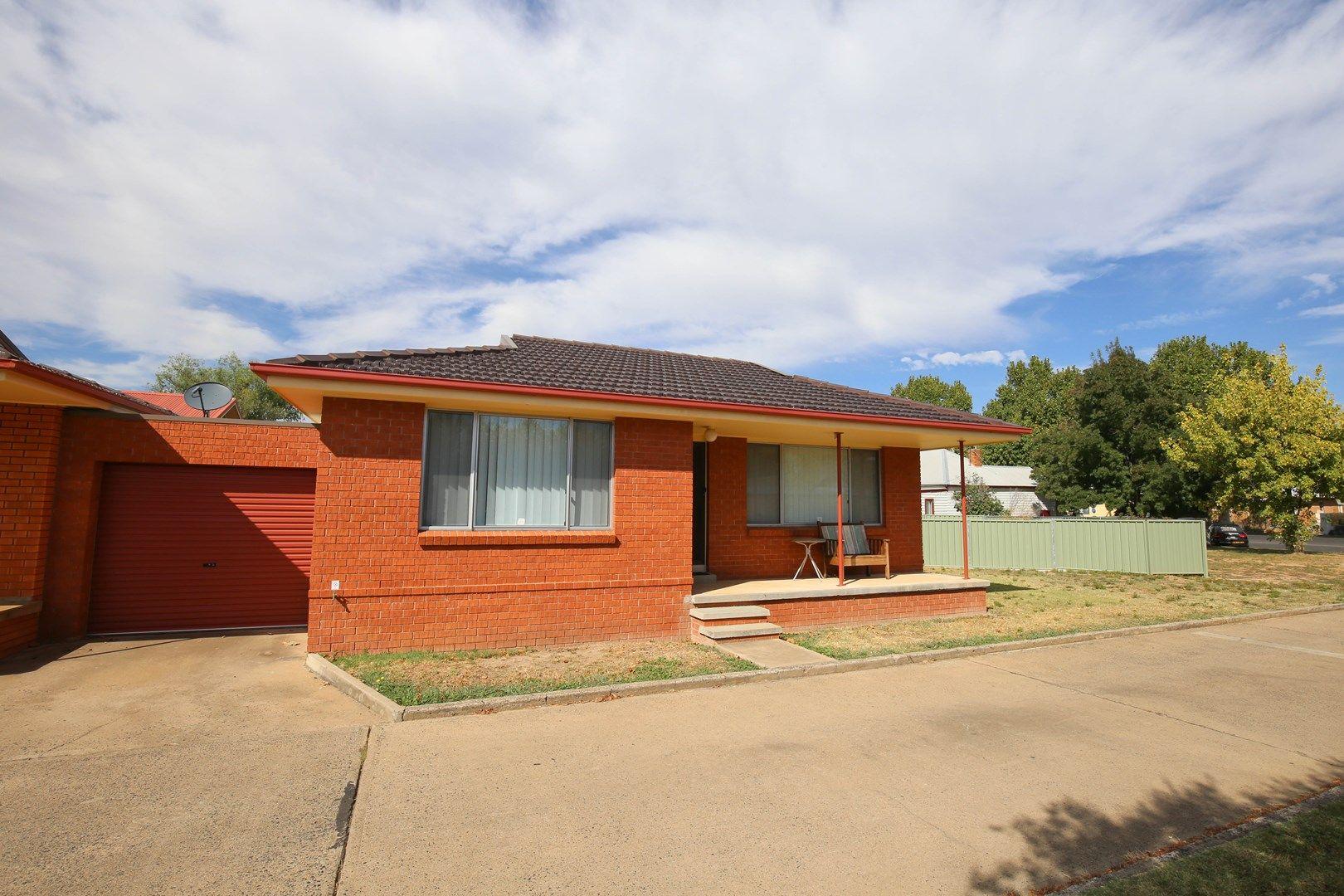 1/190 MCLACHLAN STREET, Orange NSW 2800, Image 0