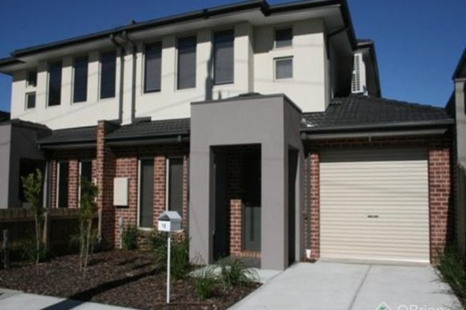 Picture of 10 Erskine Way, SYDENHAM VIC 3037
