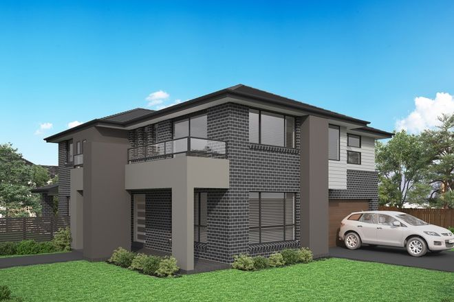 Picture of FERNLEA CRESCENT, MARSDEN PARK, NSW 2765
