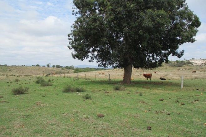 Picture of 640 ACRES CATTLE PROPERTY, KUMBIA QLD 4610