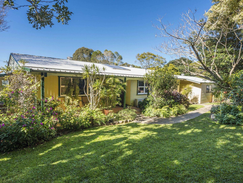 639 Tregeagle Road, Tregeagle NSW 2480, Image 2
