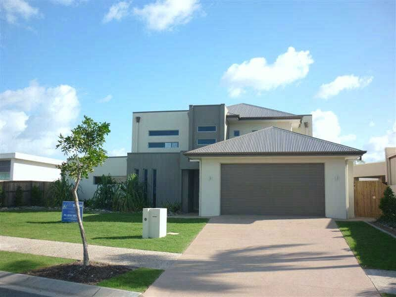 54 Baywater Drive, Twin Waters QLD 4564