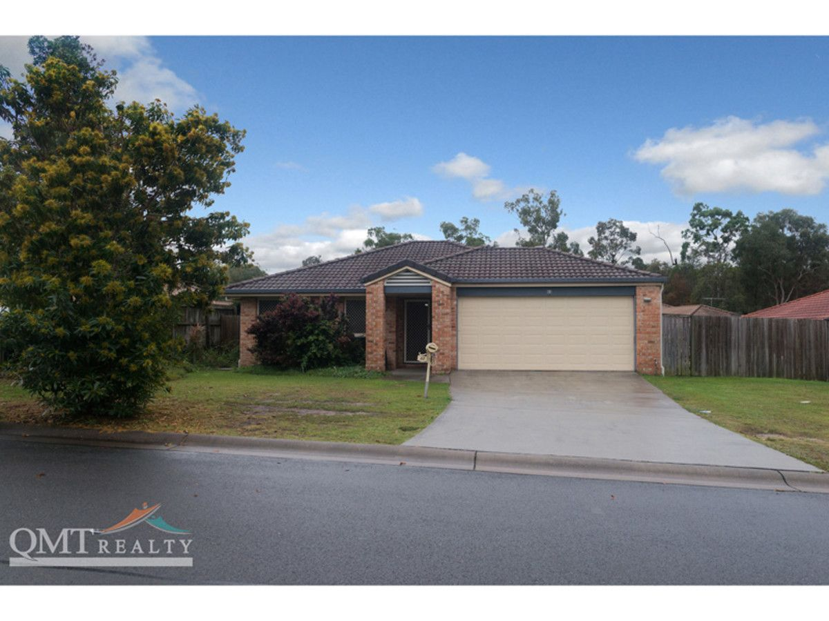 63 Berkley Drive, Browns Plains QLD 4118, Image 0