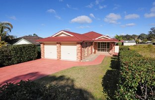 7 Turvey Crescent, St Georges Basin NSW 2540