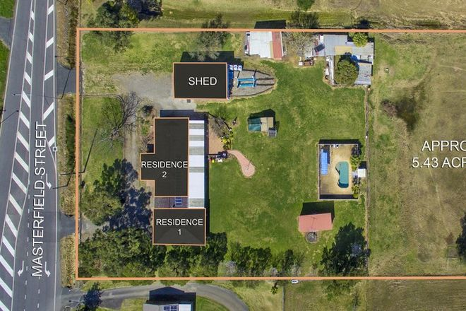 Picture of 10 Masterfield Street, ROSSMORE NSW 2557