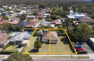 1 Wills Road, Woolooware NSW 2230