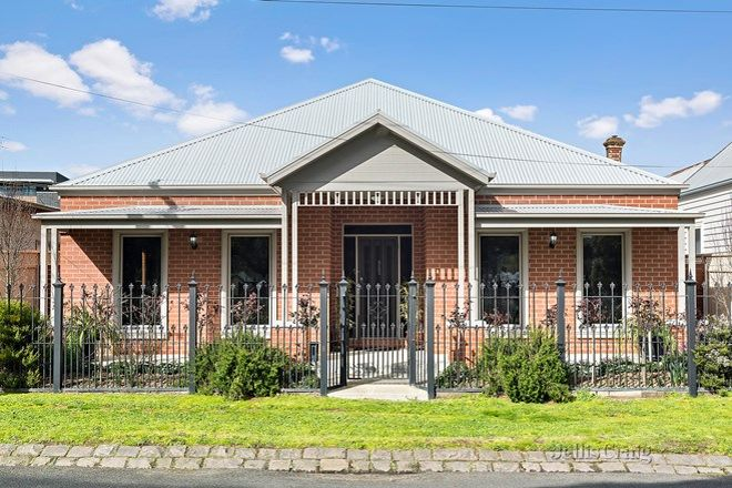Picture of 8 Dyte Parade, BALLARAT EAST VIC 3350