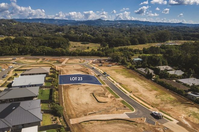 Picture of 1 & 2/Lot 23 Tamarind Court, Horizons North, WOOMBYE QLD 4559