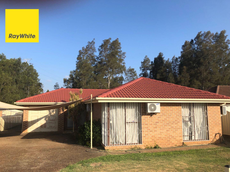 5 Pavasovic Place, Bonnyrigg Heights NSW 2177, Image 0