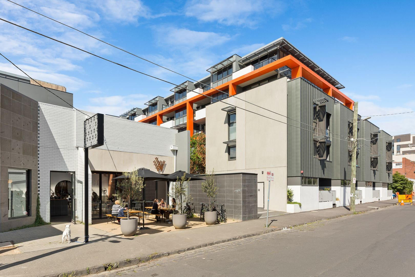 G13/96 Albert Street, Brunswick East VIC 3057, Image 0