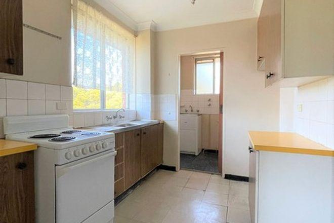 Picture of 5/93 Hughes Street, CABRAMATTA NSW 2166