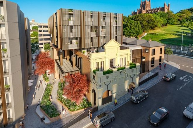 Picture of 147 - 153 HUNTER STREET, NEWCASTLE, NSW 2300