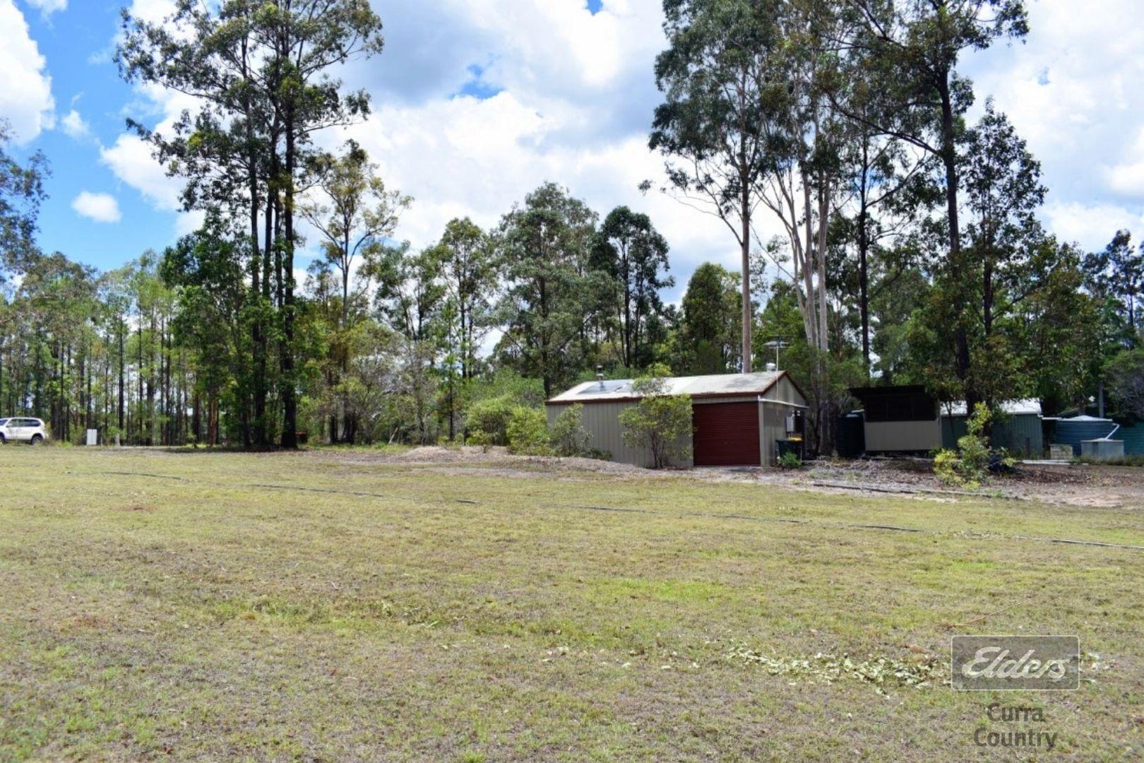 Lot 283 Arborfive Road, Glenwood QLD 4570, Image 2